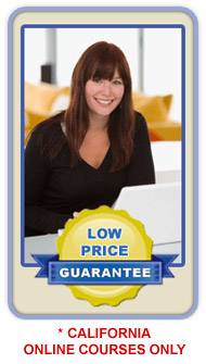 The Courtapprovedtrafficschool.com Low Price Guarantee